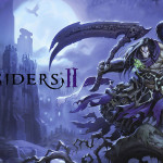 Darksiders ii games
