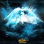 World of Warcraft Angel Light