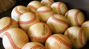 balls baseball hd wallpaper