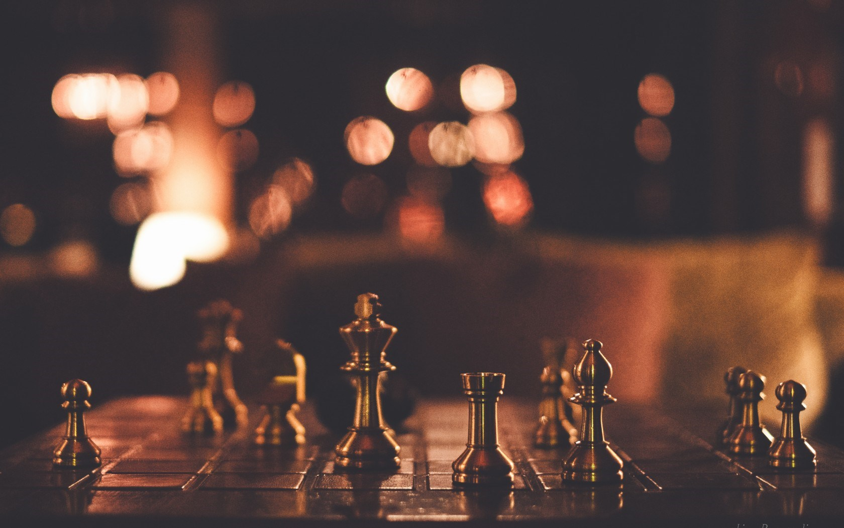 chess strategy board game