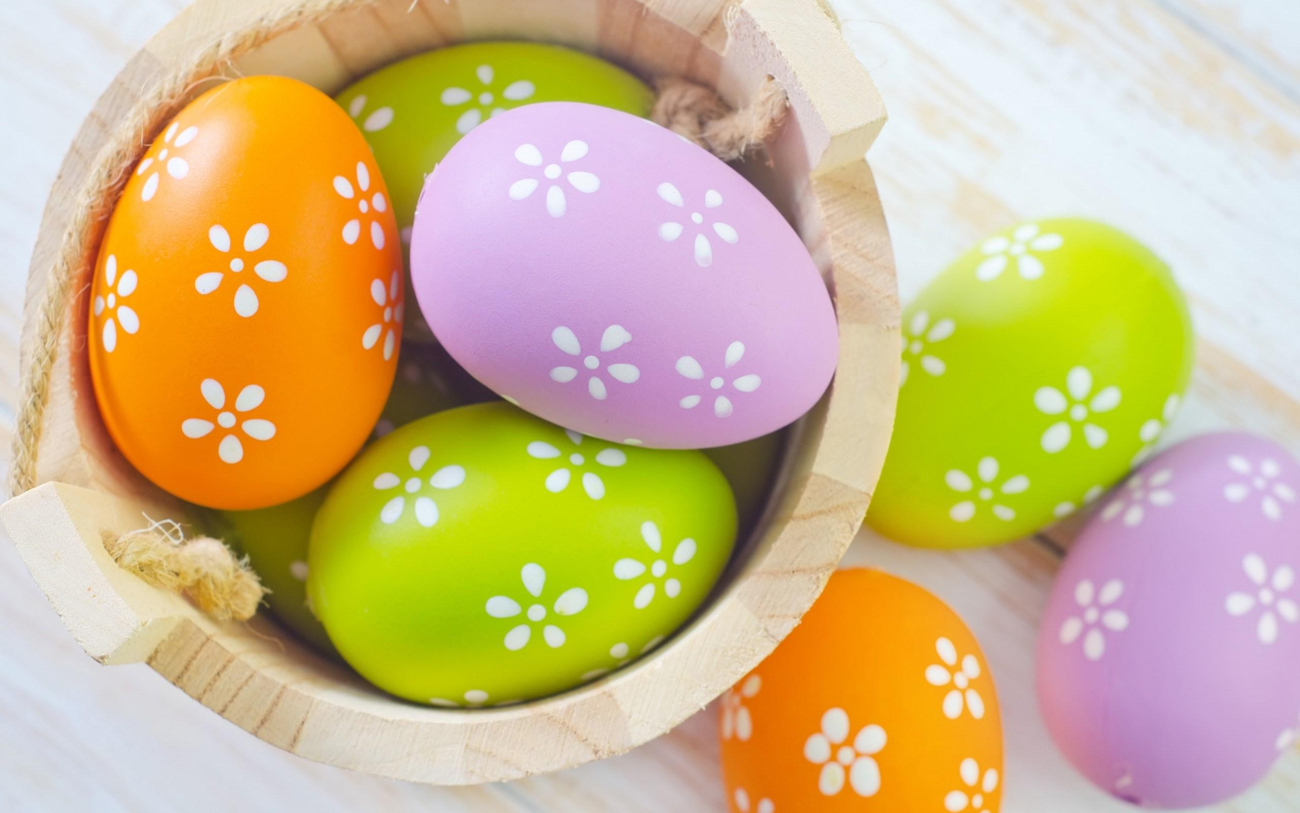 easter eggs mood