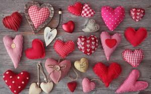hearts romantic love