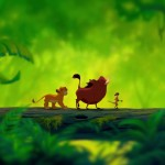 lion king cartoon