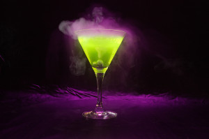 Best Green cocktail