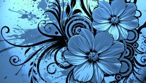 Flower arts