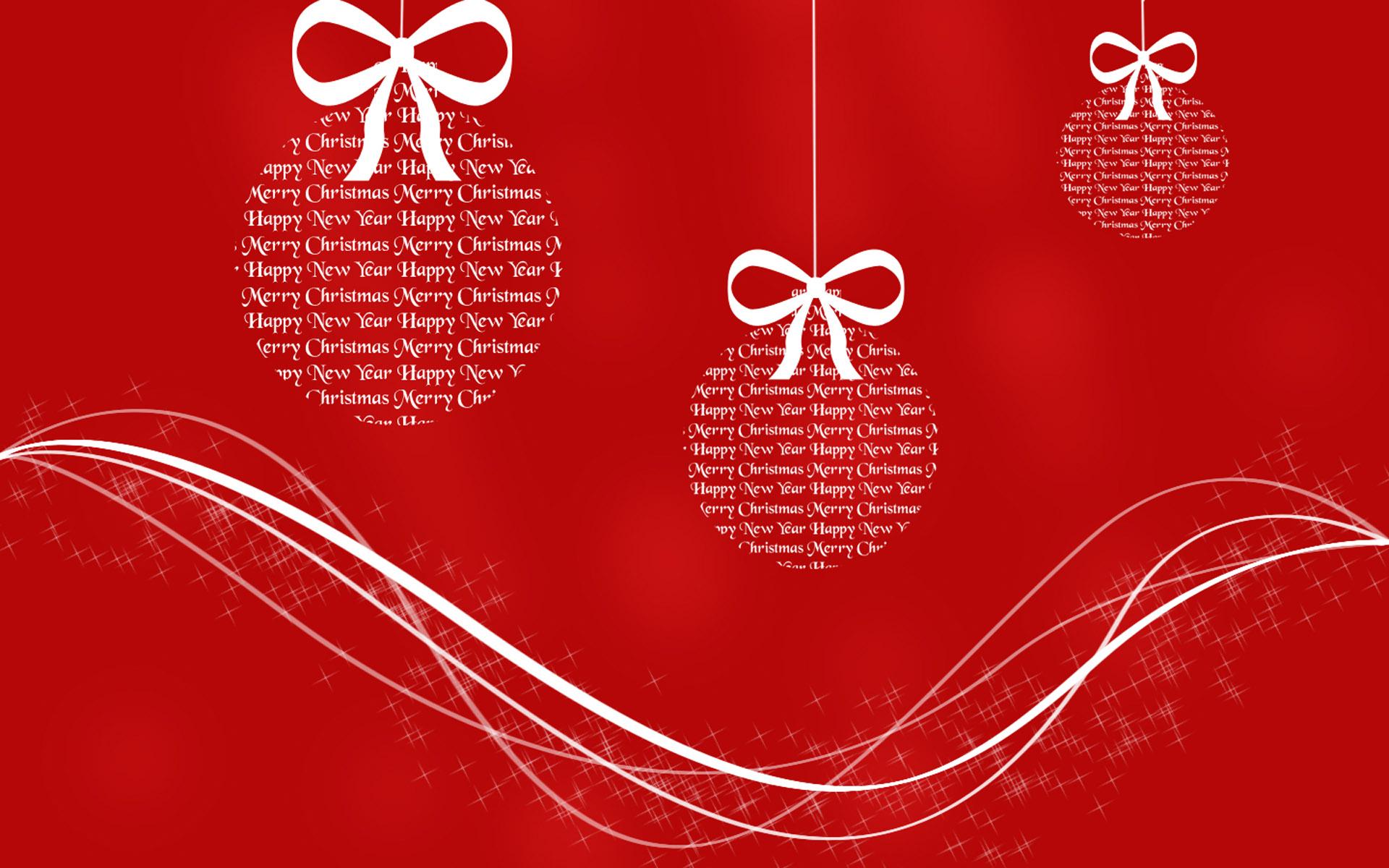 Simple Merry Christmas