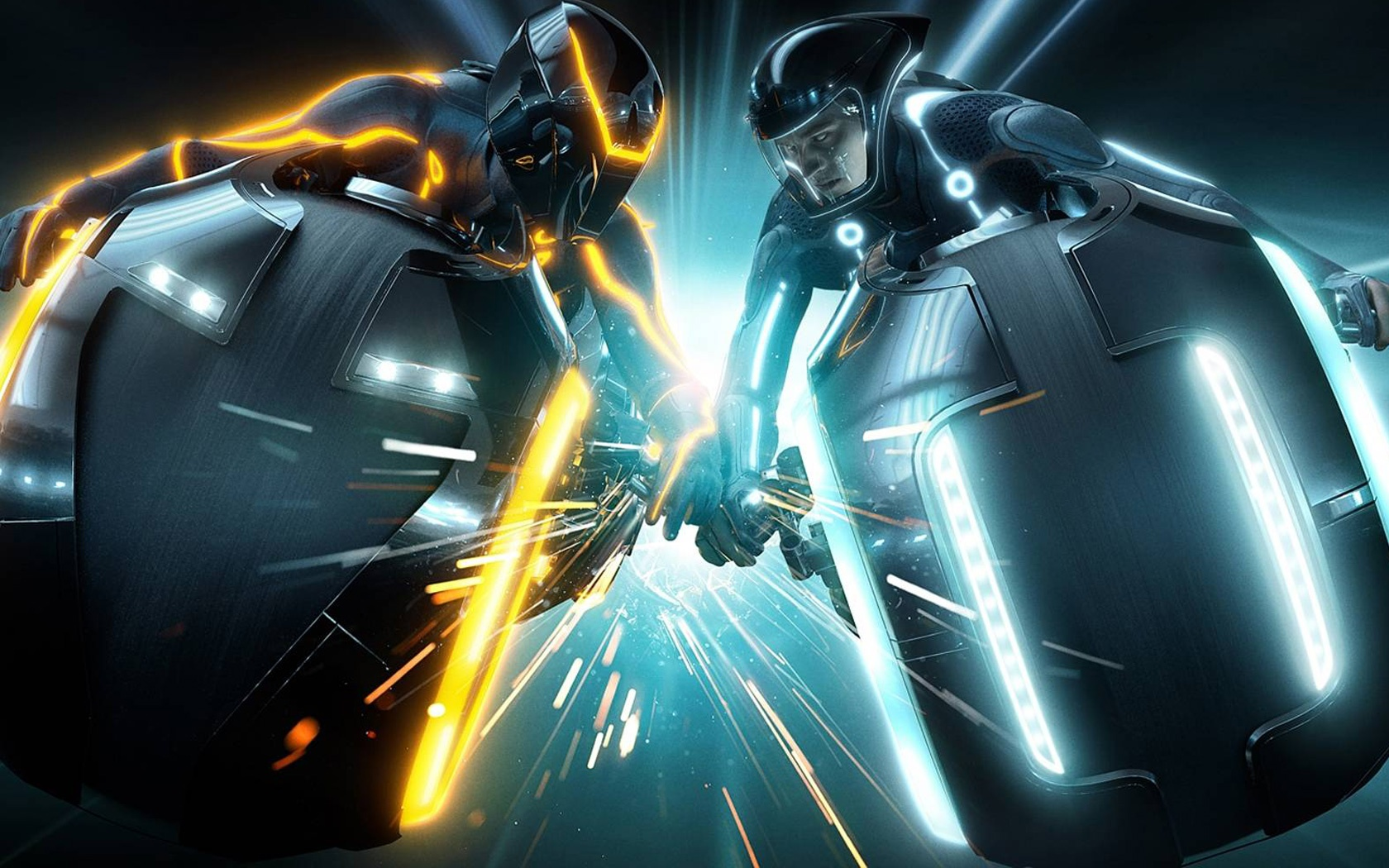 Tron Legacy Wallpapers (3)
