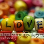 Valentines day wishes quotes for girlfriends