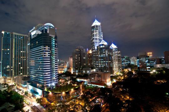 Bangkok 49 Wallpaper City Wallpapers For Rooms