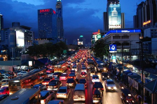 Bangkok At Night 18 Wallpaper Travel Wallpapers For Iphone