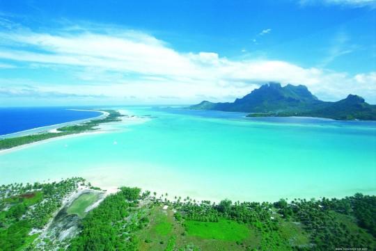 Bora Bora 51 Wallpaper Travel Wallpapers Hd 1366x768