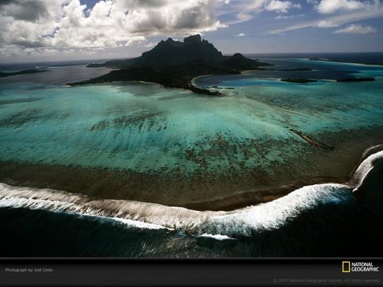 Bora Bora 64 Wallpaper Travel Wallpapers S4