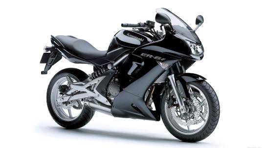 Kawasaki Motorcycle 10 Wallpaper Motorcycle Wallpapers 1366x768