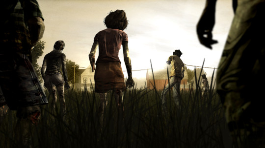 The Walking Dead Hd 26 Wallpaper Movies Wallpapers Hollywood
