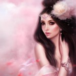 Fantasy Girl Pink
