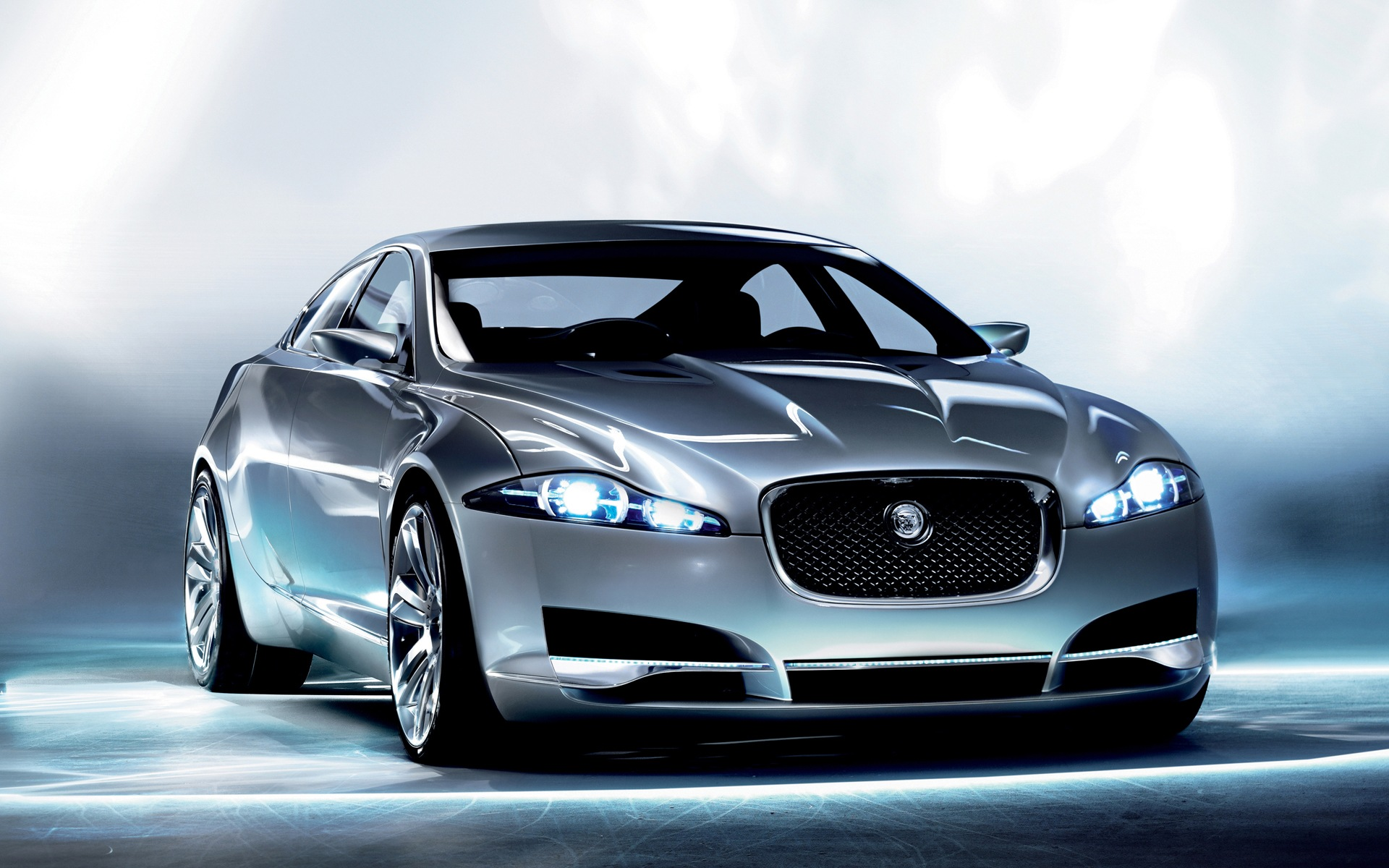 Jaguar Car Wallpaper Dazzling Wallpapers